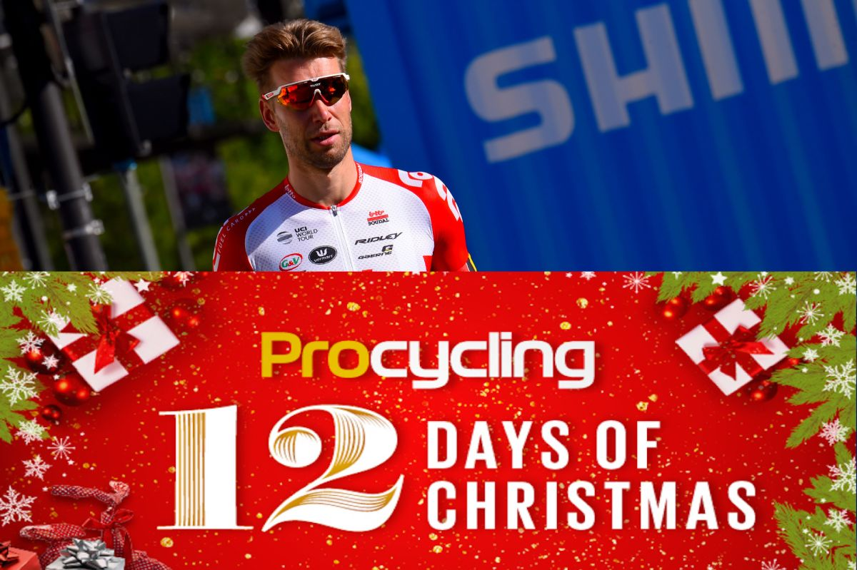 Procycling's 12 days of Christmas: 3