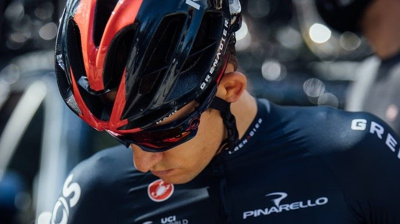 Kask remains committed to Ineos Grenadiers