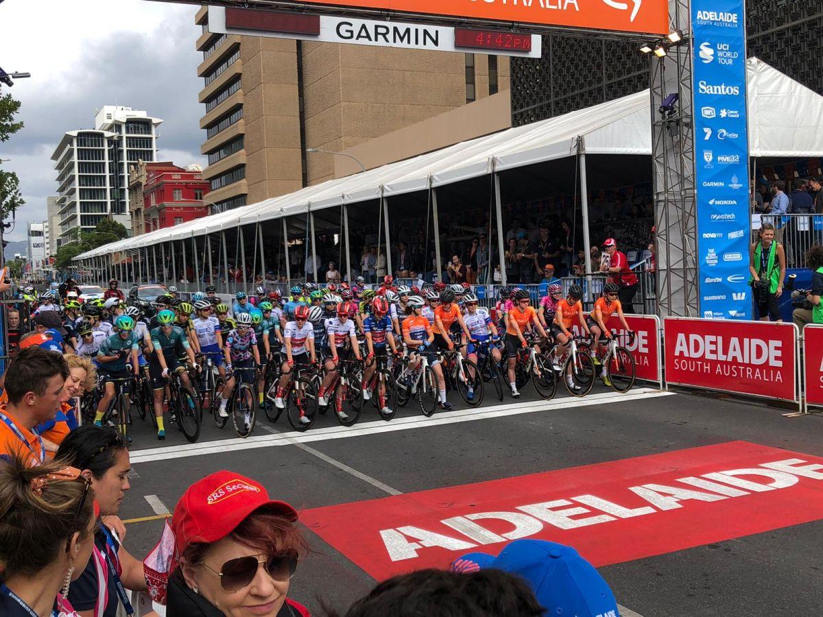 Santos Festival of Cycling presentará a las mejores ciclistas nacionales