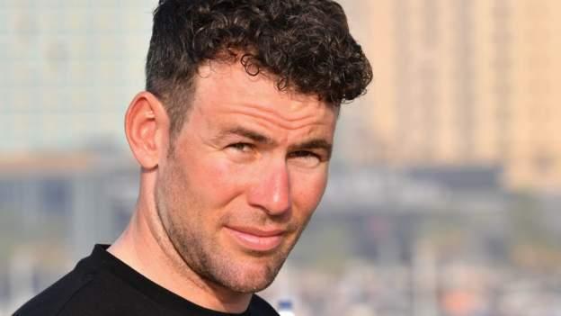"""Mark Cavendish sur le retour de Deceuninck Quick-Step: """" Je sais juste que je suis toujours bon """""""