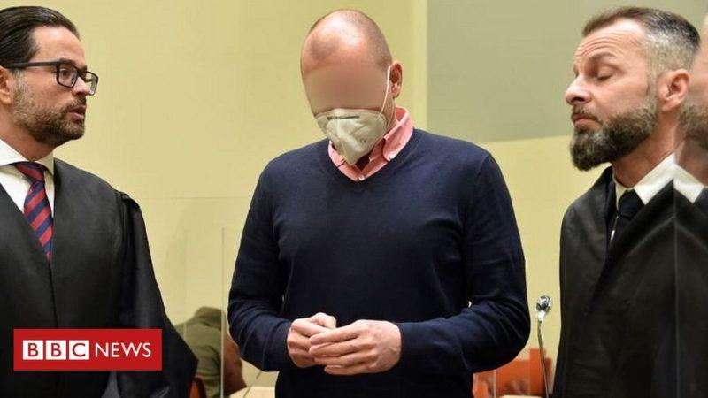 Deutscher Sportarzt wegen Blutdopingskandal inhaftiert