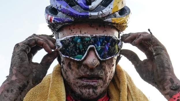 Tom Pidcock vuole battere il migliore ai campionati mondiali di ciclocross