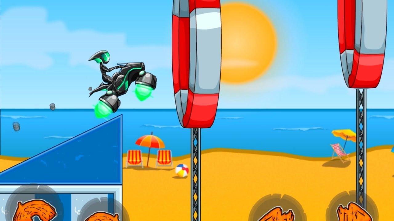 Moto X3M – Bike Racing Games, Best Motorbike Game Android, Bike Games Race Free 2021