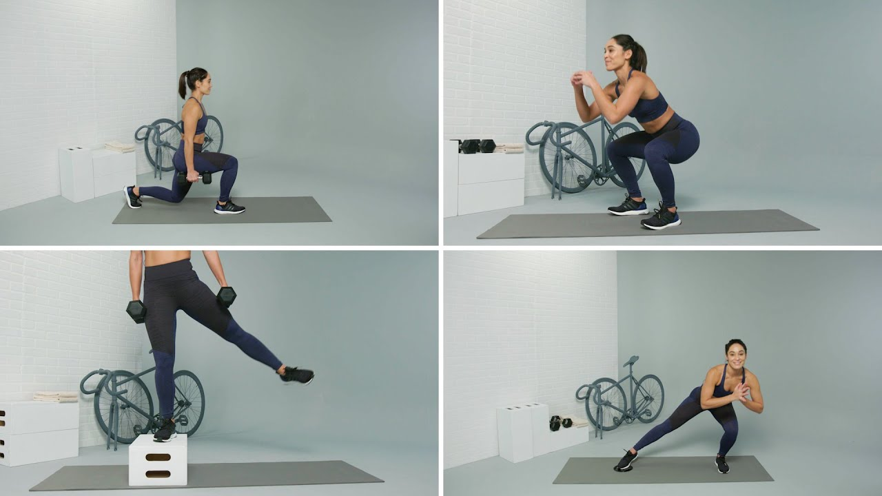 Killer Quad Exercises For Building Huge Legs for Cyclists   Bicycling