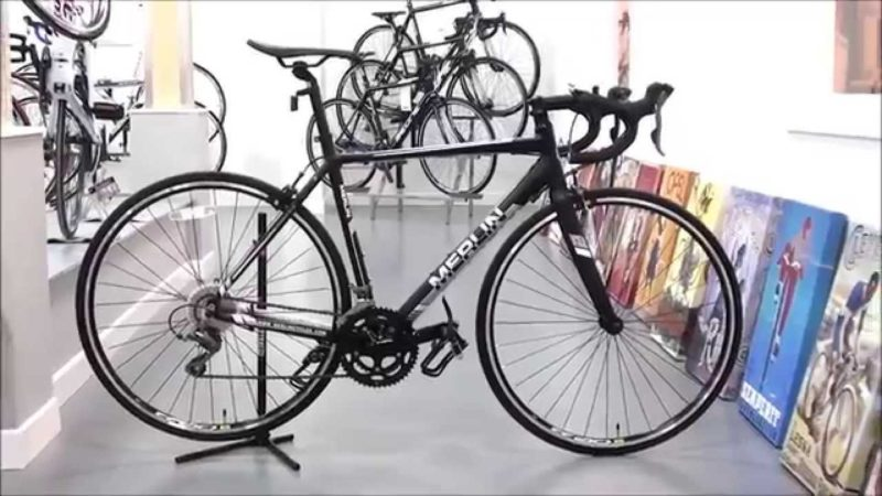 2014 Merlin PR7 Road Bike