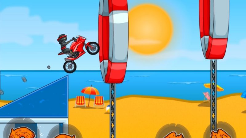 Moto X3M – Bike Racing Games, Best Motorbike Game Android, Bike Games Race Free