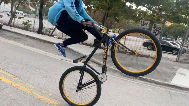Bike Life Miami Style