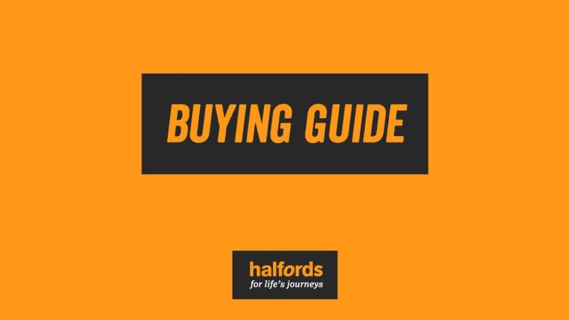 Electric Bike Buying Guide | Halfords UK