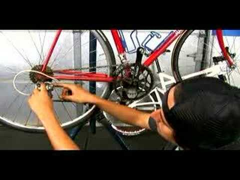 Road Bike Maintenance  : Chain Length for Road Bikes