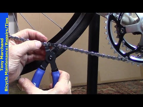 The Best Master Link Pliers for your bike tools kit
