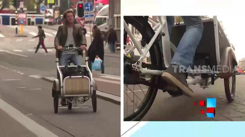 Cargo Bike Bikin Perjalananmu Makin Asik | SI UNYIL (28/12/20)