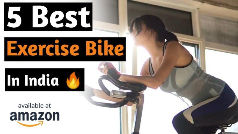 Best Exercise Bike In India 2021 | Best Exercise Bike Under 10000 | Best Exercise Bike For Home/gym🔥