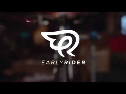 "Early Rider Trail 16"" bike 2018"