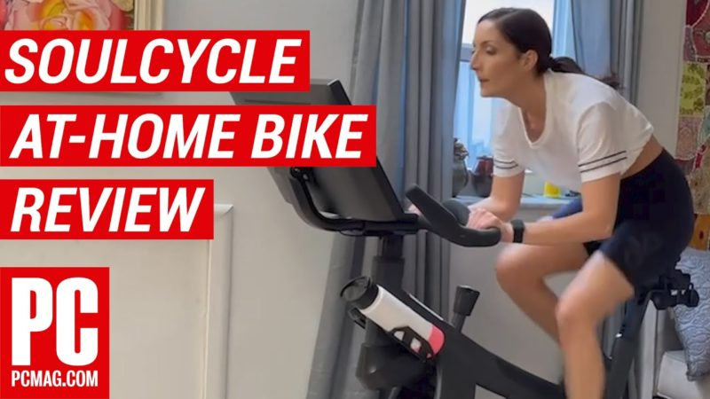 SoulCycle At-Home Bike Review