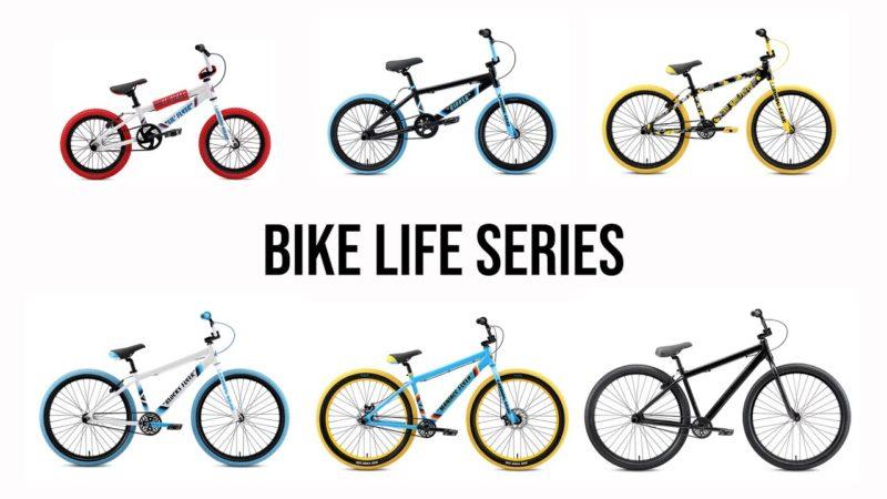 SE Bike Life Series