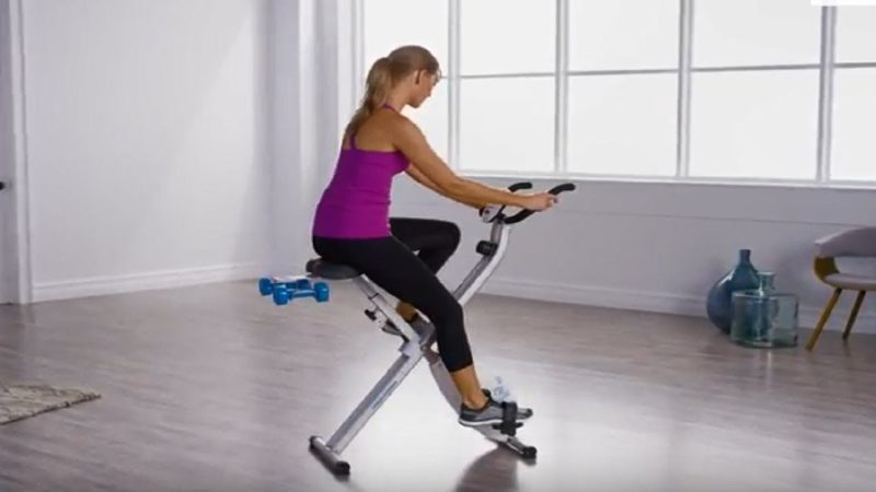 The Benefits of an Exercise Bike