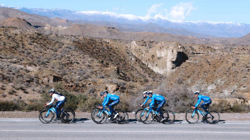 Das Team Movistar erweitert seine Ambitionen für 2021, als Alejandro Valverde erneut bestätigt, dass es seine letzte Saison ist – VeloNews.com
