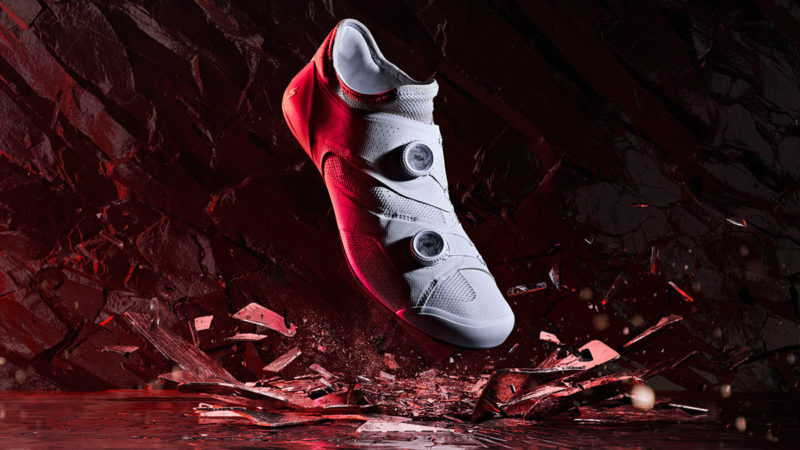 The new Specialized S-Works Ares road shoes will make you 1% Faster