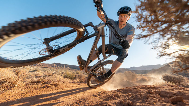 New Ibis Ripley AF alloy mountain bike makes short travel fun more affordable