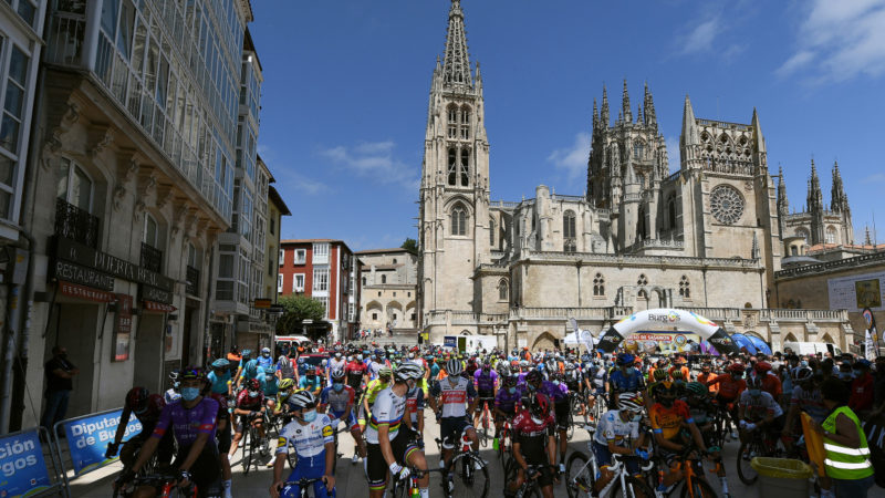 Vuelta a España to unveil course next month with full three weeks of racing – VeloNews.com