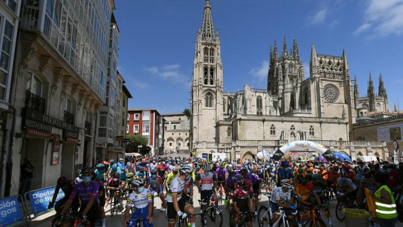 Vuelta a España afslører løb næste måned med hele tre ugers løb – VeloNews.com