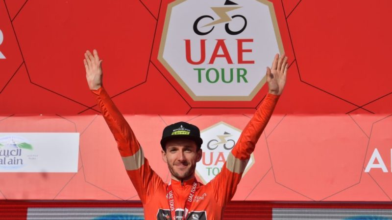 Two summit finishes and time trial to shape 2021 UAE Tour