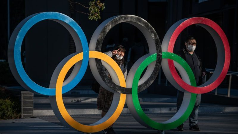 Tokyo Olympics 'unlikely' to go ahead says London 2012 organiser
