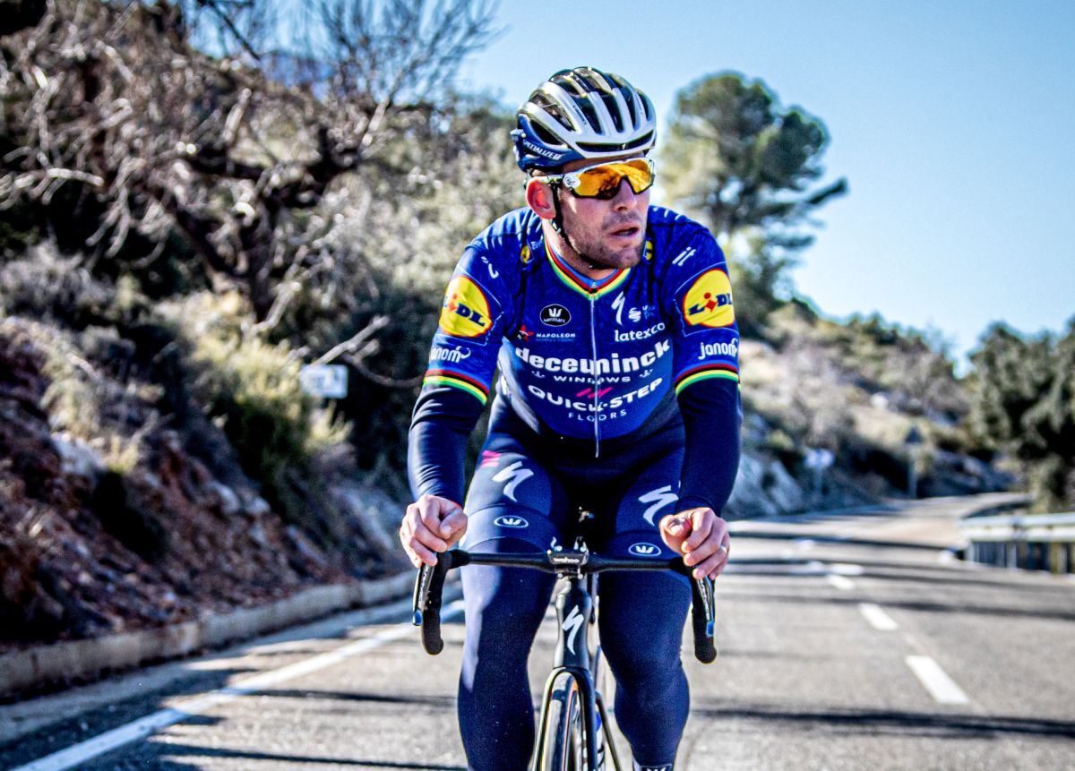 Mark Cavendish to make Le Samyn debut with Deceuninck-QuickStep