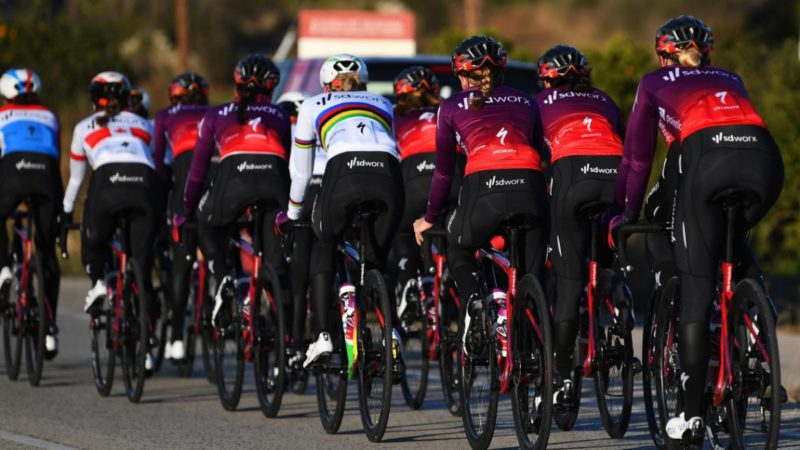 The Cyclingnews guide to 2021 women's team training camps