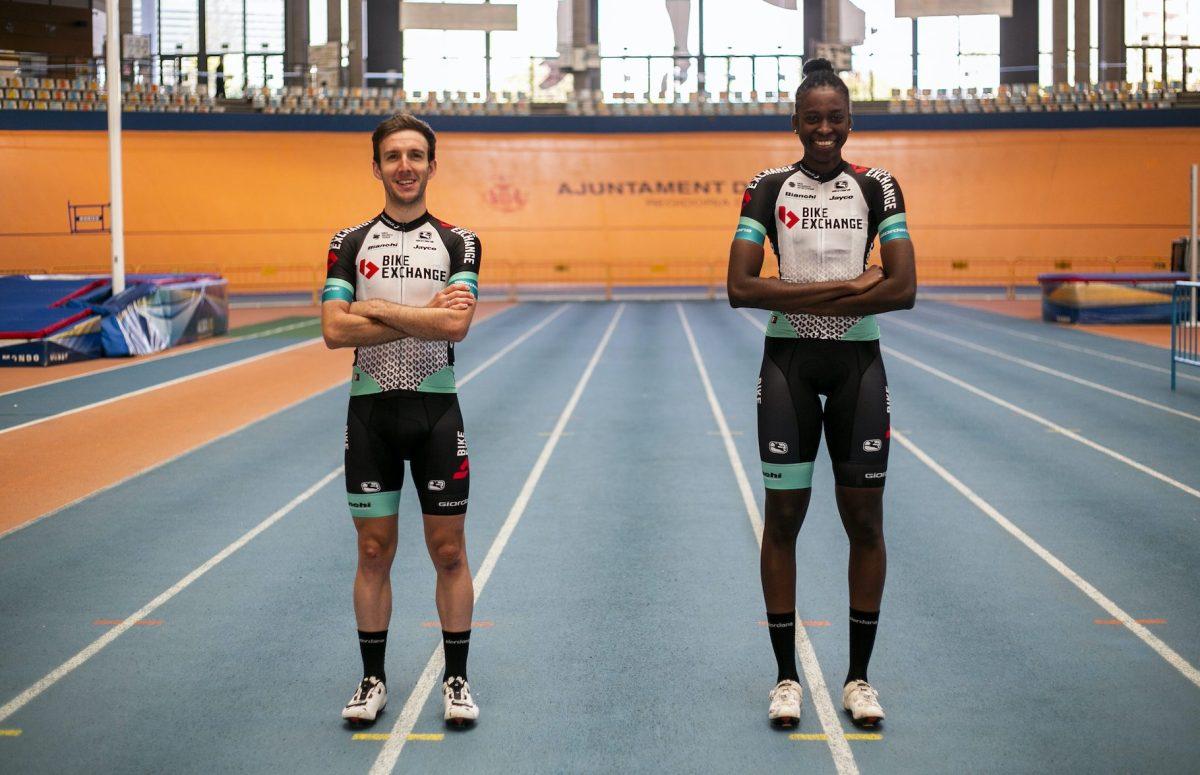 GreenEdge Cycling bliver Team BikeExchange i 2021 – VeloNews.com