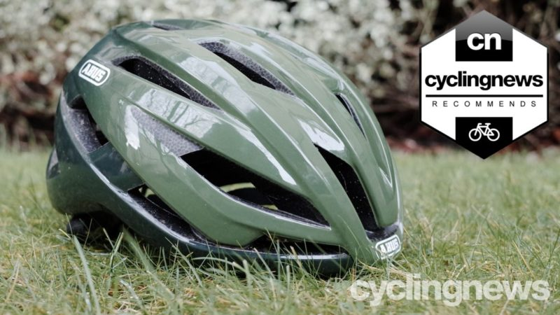 Abus StormChaser helmet review | Cyclingnews