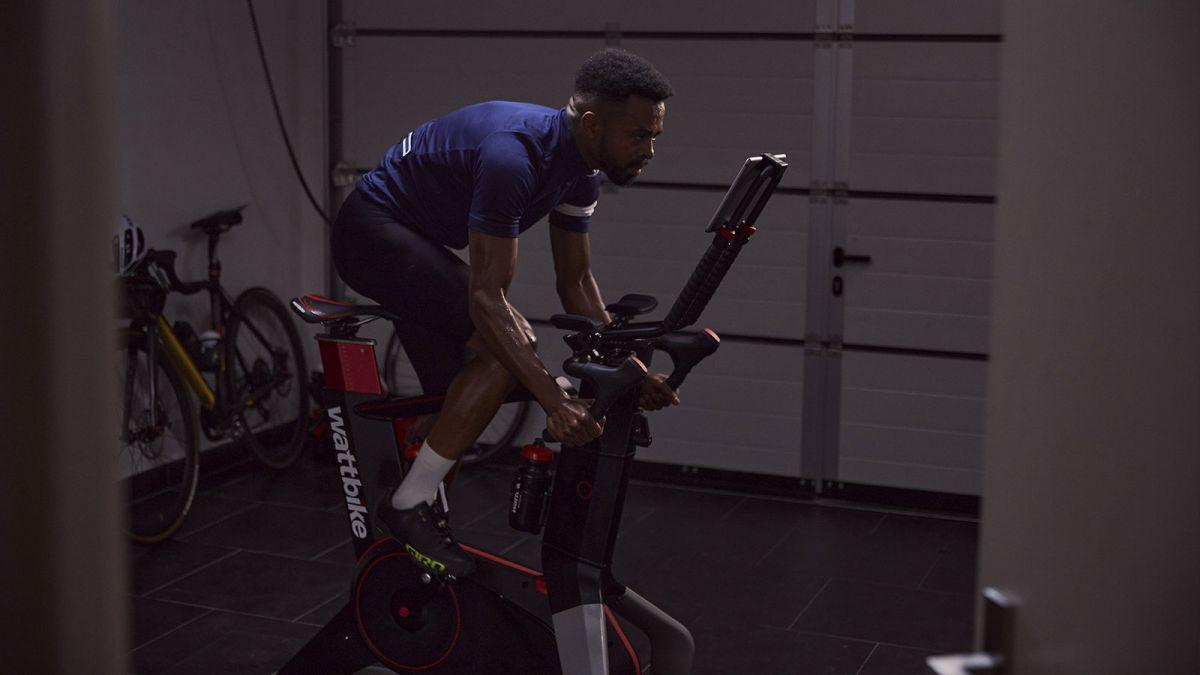 Use the Wattbike Atom to transform your training year-round