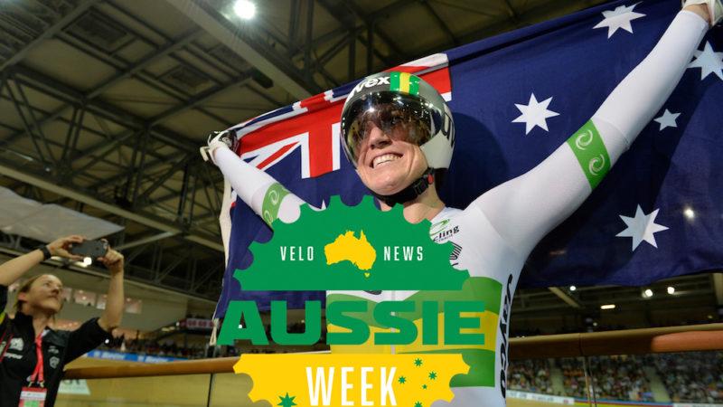 Die fünf besten Momente im australischen Radsport – VeloNews.com