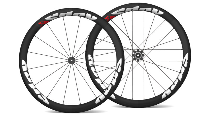 Edco Four-8 wheelset review – Cycling Weekly