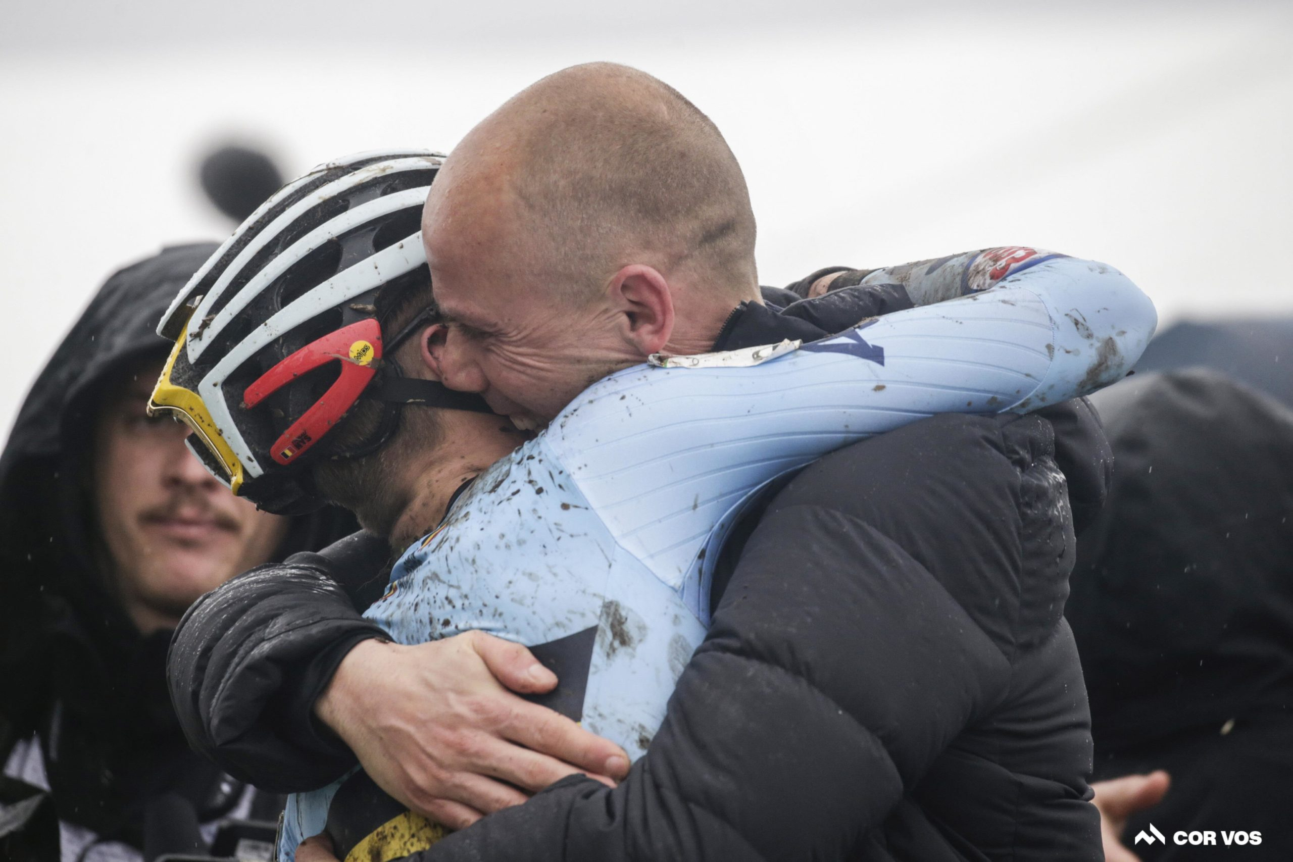 Sven und Thibau Nys: Vergangenheit und Zukunft des Cyclocross