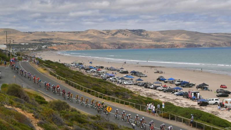 How to watch Santos Festival of Cycling – live TV and streaming