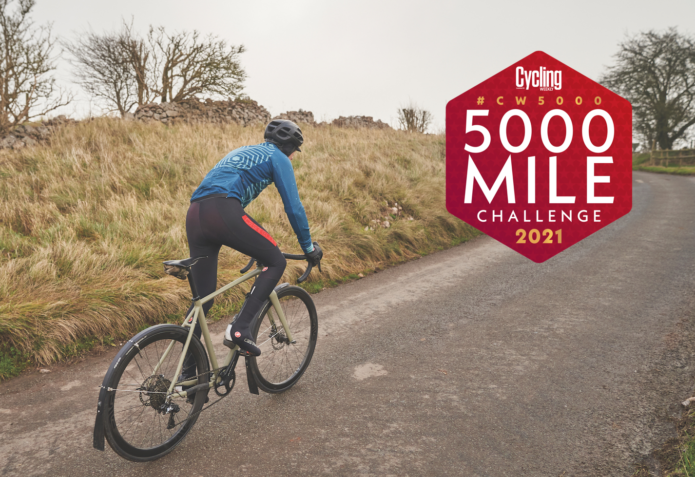 Comment la CW5000 a inspiré les cyclistes jusqu'en 2020