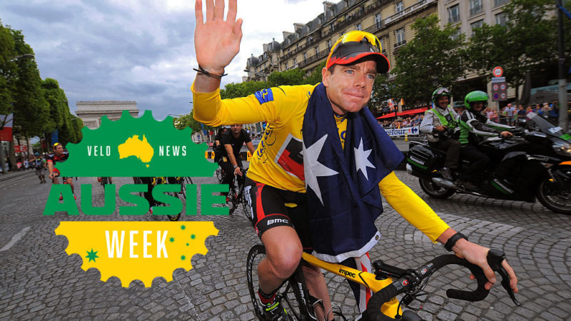 Benvenuto all'Aussie Week – VeloNews.com