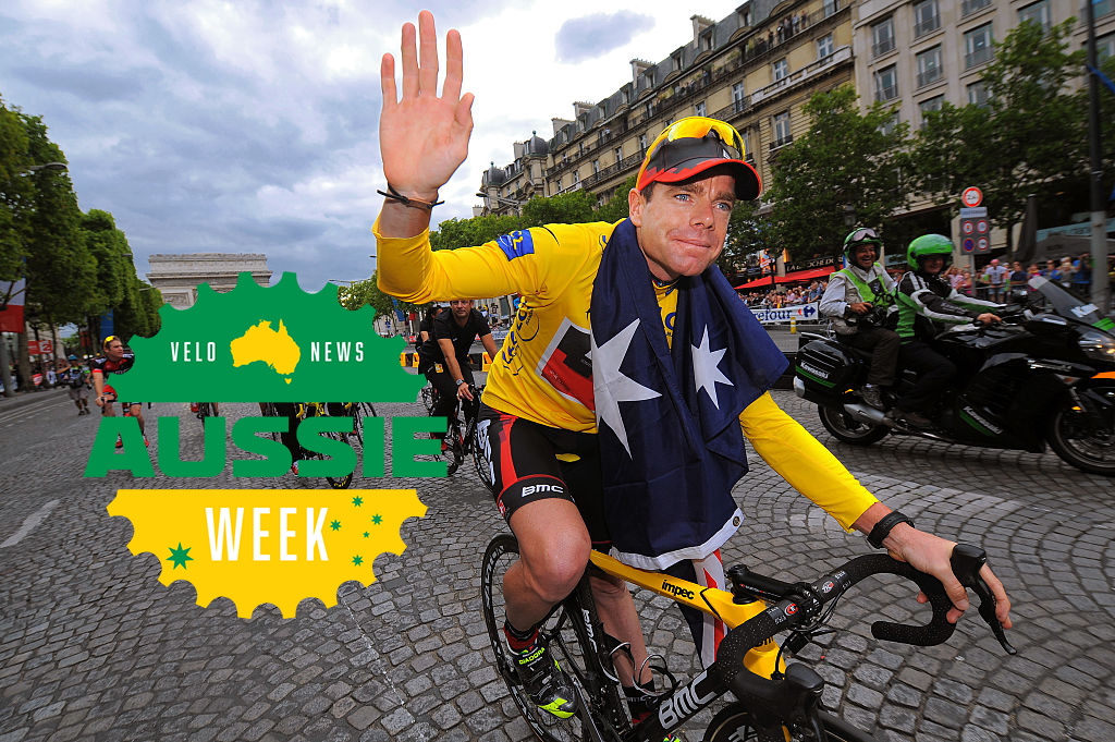 Cadel Evans recounts the key moments on the 10th anniversary of his Tour de France victory – VeloNews.com