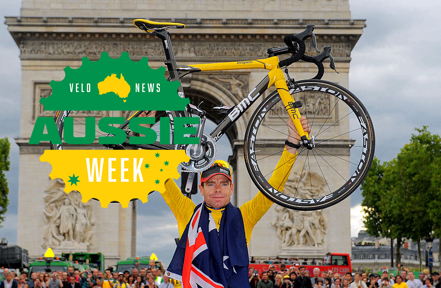 Cadel Evans relives the 2011 Tour de France; ranking Australia's top riders – VeloNews.com