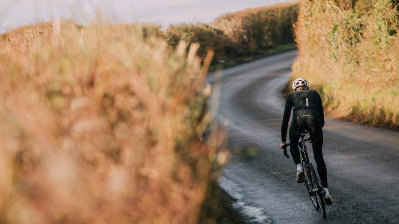 Cykelgrupper beder om presserende afklaring i forhold til 'ophold lokal' vejledning under nedlukning