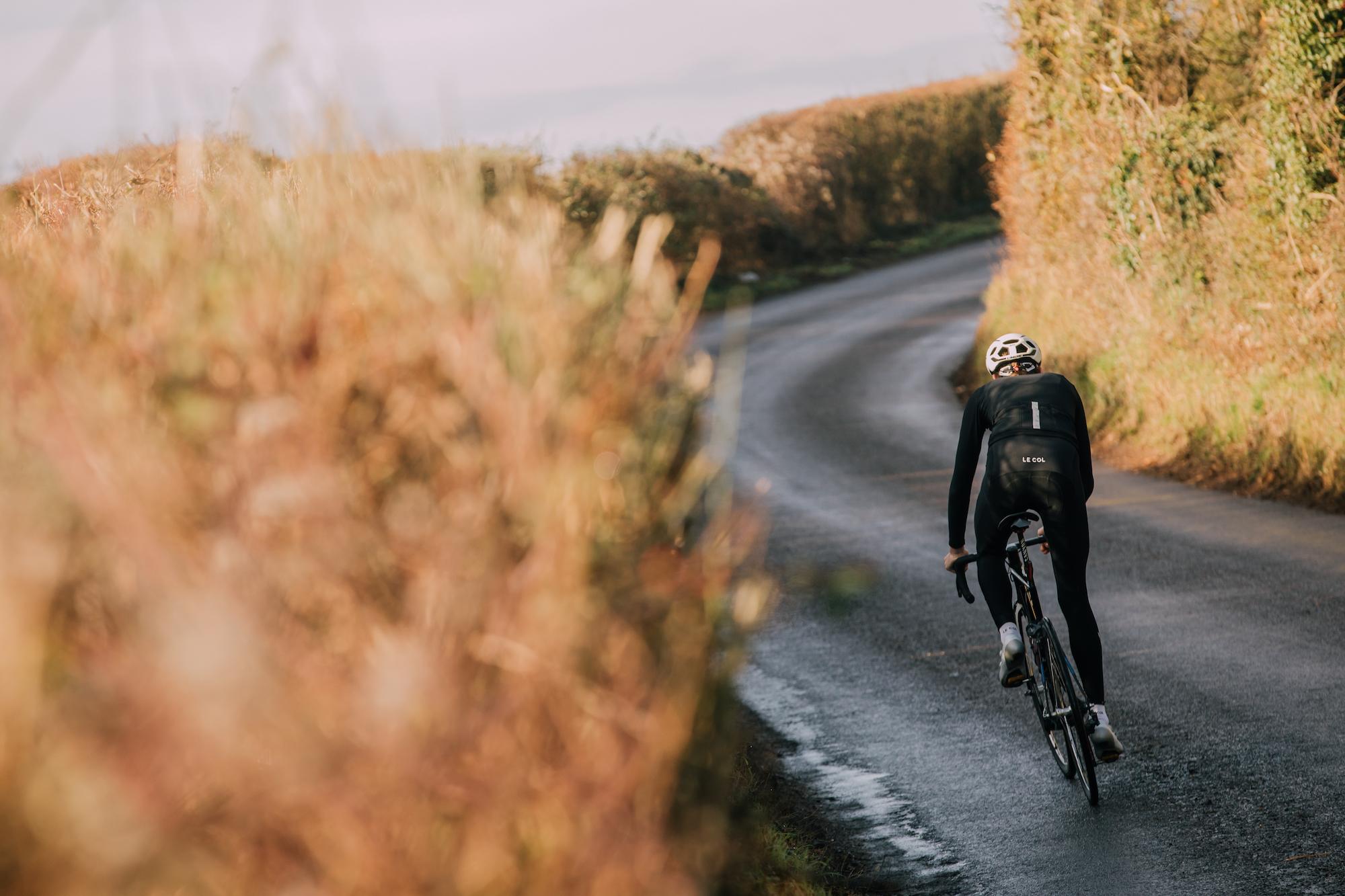Neujahrsvorsätze für Radfahrer im Jahr 2021