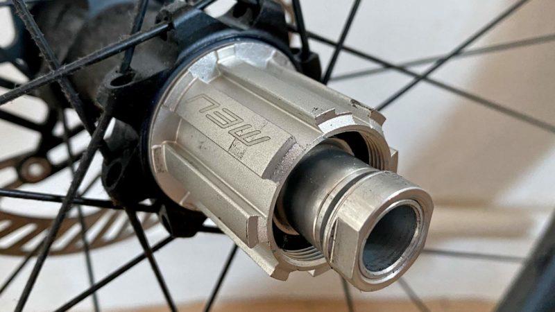 Campagnolo N3W en détail: comment le nouveau corps de roue libre de Campy s'adapte à toutes les cassettes 10-13 vitesses