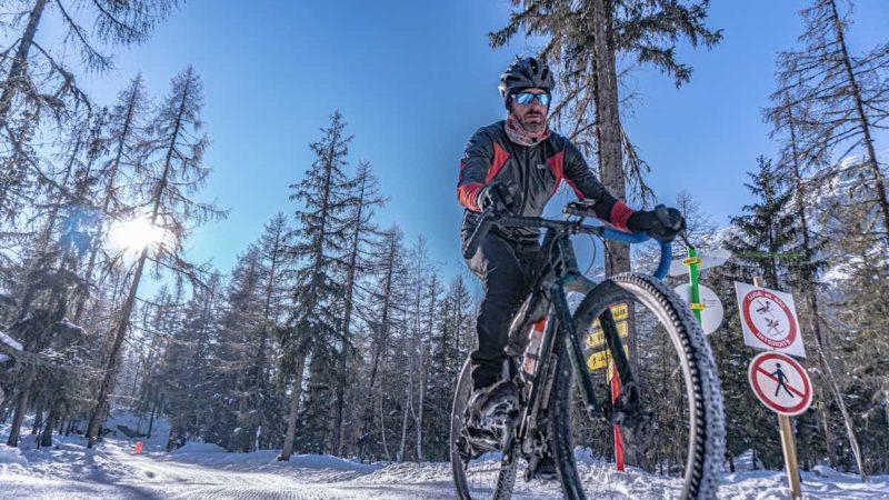 Bikerumor Pic Of The Day: Chamonix Valley, Frankrijk