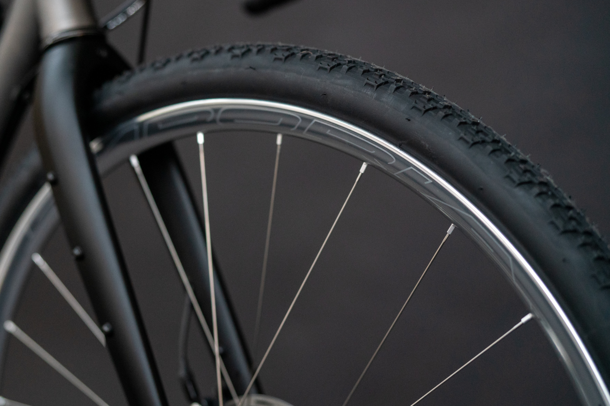 HED unveils limited-edition chrome gravel wheelset: the Emporia GA Pro Silver Edition
