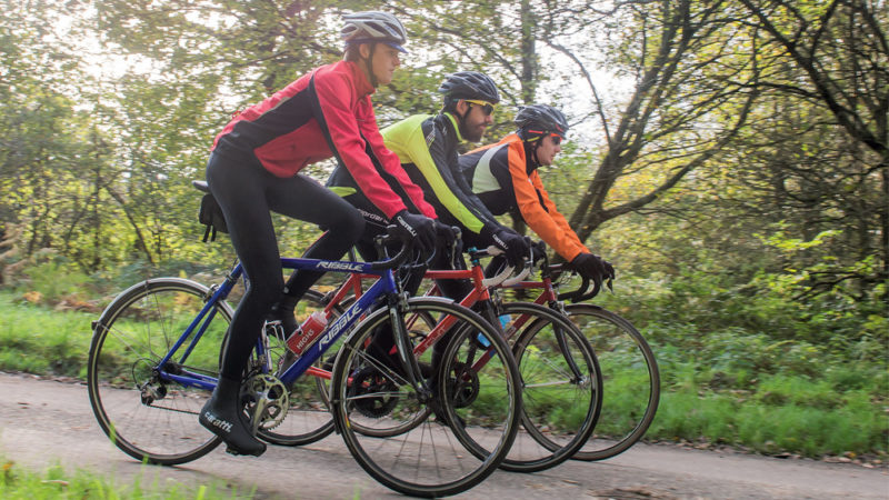 Best winter cycling jackets to keep you warm when riding in the coldest weather