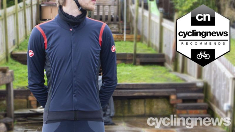 Castelli Alpha RoS 2 jacket review
