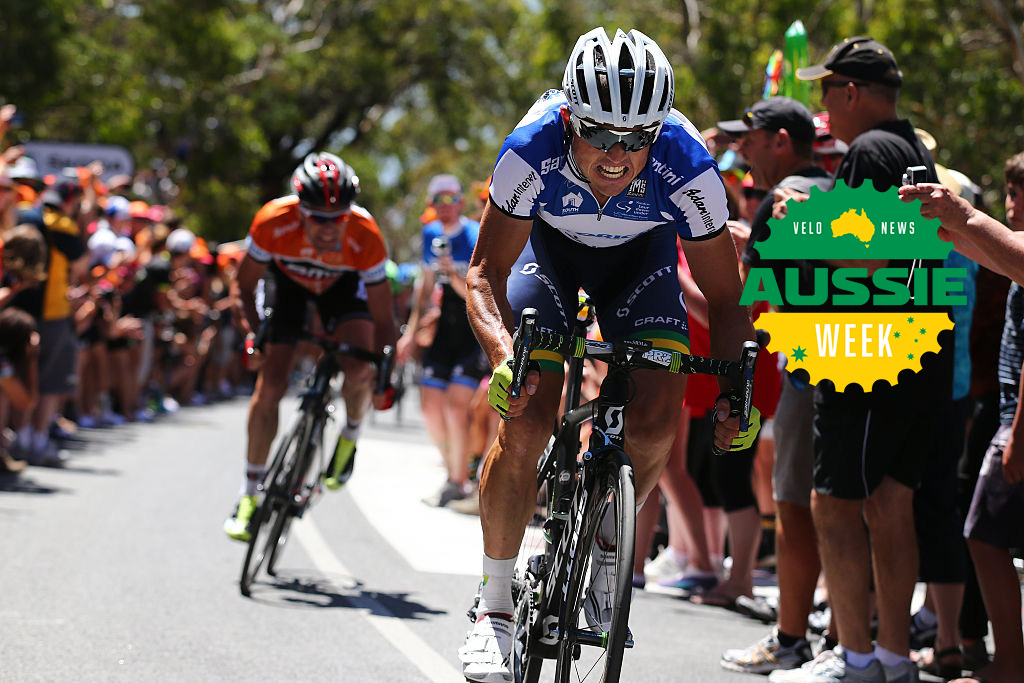 'It had a massive impact on my career.' Why the Tour Down Under is so important for Australian pros – VeloNews.com