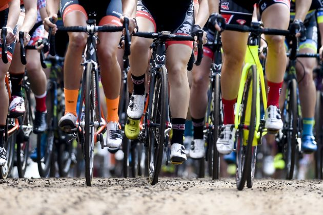 Brutal Colorado gravel race turns socially distanced with new GPS format