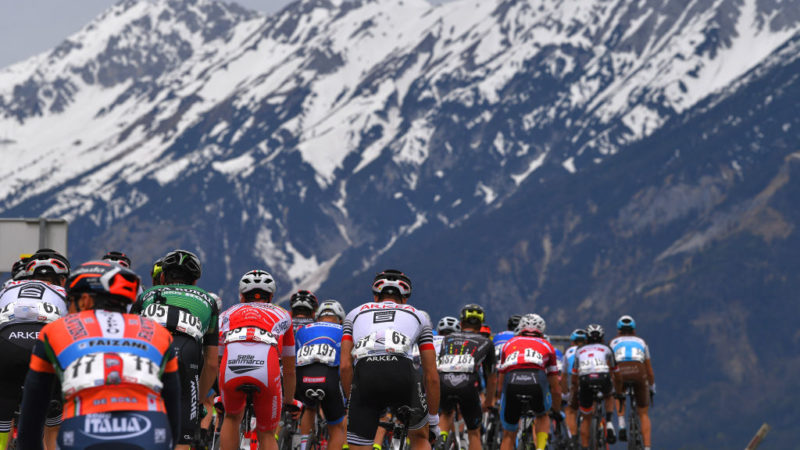 Tour of the Alps returns with 12 WorldTour teams set to attend – VeloNews.com
